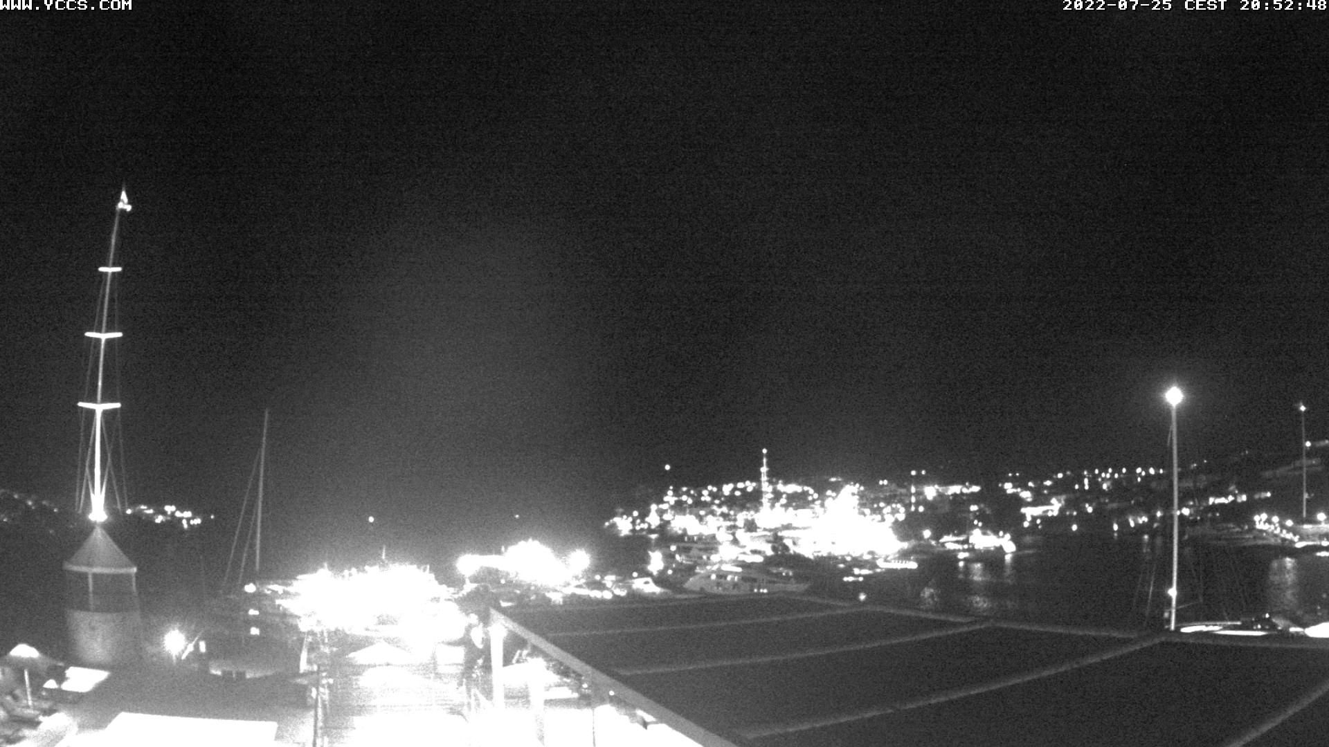 Webcam Porto Cervo by Yacht Club Costa Smeralda